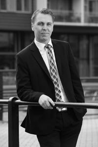 Johan Fernvall